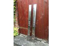 Used Lockwood Door Sill Protector £15 taken off from 3 door 2003 Ford Focus
