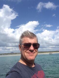 Rideshare to Dubbo from Brisbane