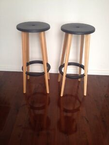 Kitchen stools Collaroy Manly Area Preview
