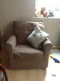 Free - arm chair from Ikea