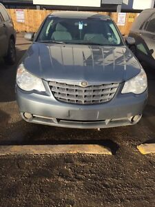 Chrysler Touring 2008 Sebring