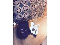 Fender Telecaster 2017 Arctic White