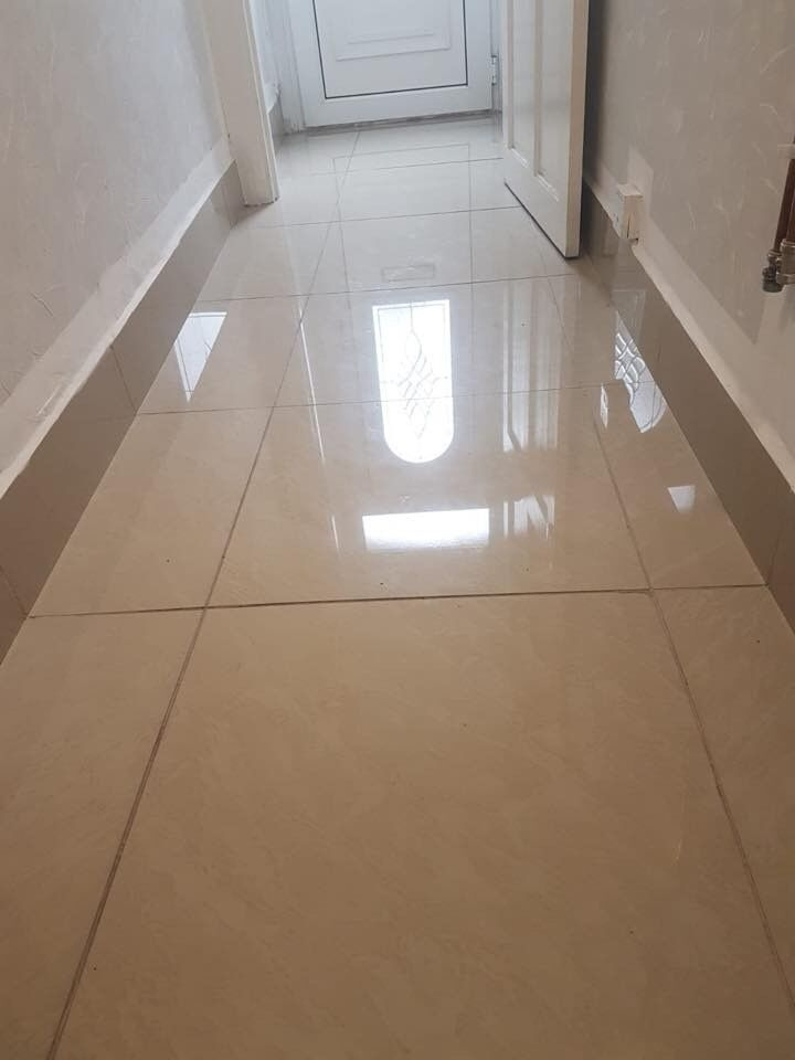 Porcelain 600 X 600 Floor Tiles 14 To 20 Including Vat In