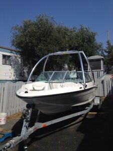 For sale Bayliner 175