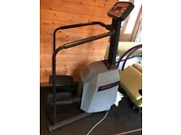 Life Fitness 9500HR Commercial Stepper