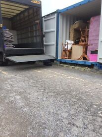 FC Removals Plymouth