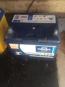 Car batteries suit Ford AU BA BF Bonnells Bay Lake Macquarie Area Preview