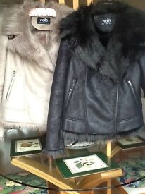 Wallis Ladies jackets size 14