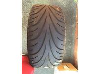 Federal 595 RS-R R265-35-R18 Tyres - Like New - Race/Subaru/BMW/Merc/Evo/JDM/Wheels/Porche/Audi/VW