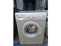 Silver 'Beko' Washing Machine - Excellent condition / Free local delivery and fitting