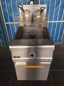 FRYMASTER MJCFSD 40L Fryer - Natural Gas Regents Park Auburn Area Preview