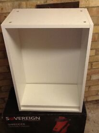 KITCHEN WALL CABINET CARCASE