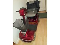 VERY GOOD CONDITION Mobility Scooter