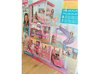 Barbie Dreamhouse Playset 2020 Brand New