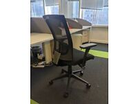 FREE DELIVERY - Mesh Ergonomic Office Chair