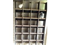 Pigeon Perches - 20
