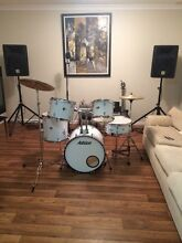 Ashton Beginner Drum Kit Canning Vale Canning Area Preview
