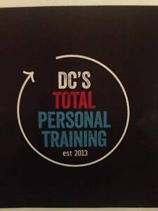 DC's Total Personal Training Keilor East Moonee Valley Preview
