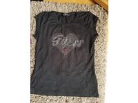 Guess short sleeved tshirt