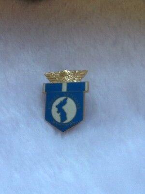 Korean Veterans Memorial Lapel Pin