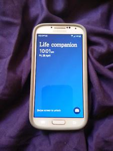 Samsung galaxy s4 $100 Newcastle Newcastle Area Preview