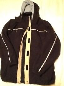 TRESPASS unisex ski jacket size 13/14 excellent con.