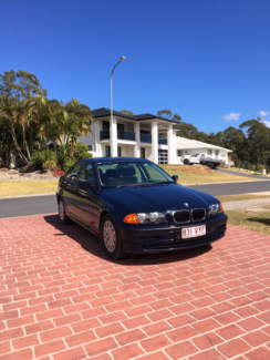 Price down 2000 bmw 318i