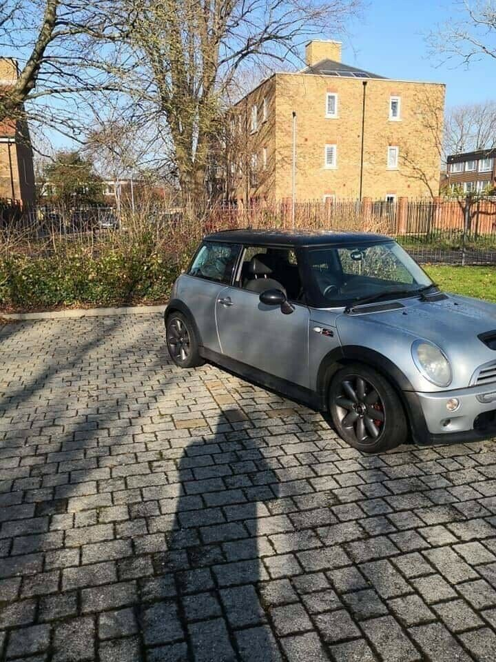 Lovely Mini Cooper S In Penzance Cornwall Gumtree