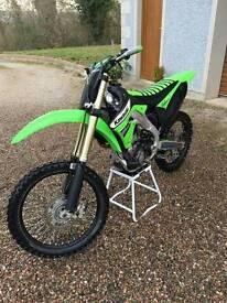 Kawasaki kx250f kxf 250 kxf250 kx cr yz rm ktm