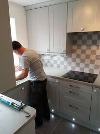 Kitchen Fitters