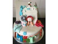 Valeries Cakes