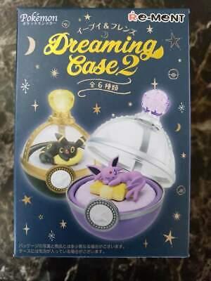 Pokemon Eevee & Friends Dreaming Case 2 - Random x1
