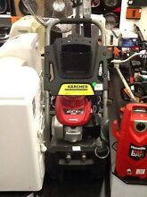 KARCHER PERFORMANCE PETROL PRESSURE CLEANER #67456 Midland Swan Area Preview