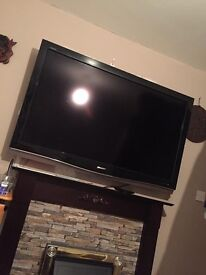 52 inch Sharp TV SOLD SOLD SOLD