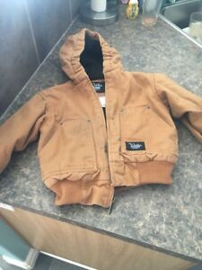 Boys size 4/5 coat
