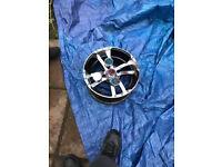 quadzilla alloy wheels