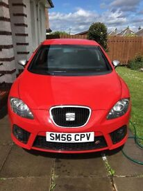 Seat Leon FR 2.0 - IMMACULATE