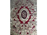 brand new turkish rug