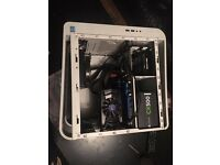 Custom Gaming PC Intel i5 3570s Water Cooled Nvidia GTX 750 Ti