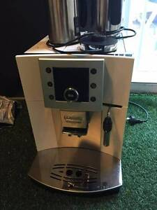 DeLonghi Perfectta PLUS Coffee Machine + Milk Frothers South Brisbane Brisbane South West Preview