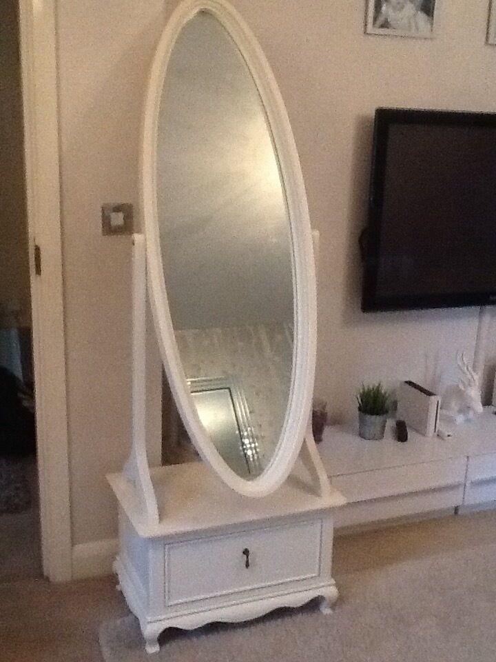 Schneider cheval mirror