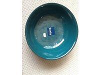Large Denby salad/fruit bowl, brand new