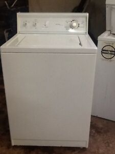 Kenmore , washer and dryer