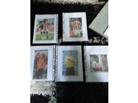 Stoke City Football Club Autographs Delivery Available