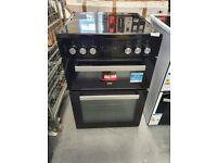 Beko Electric Cooker *Ex-Display* (12 Month Warranty) (60cm)