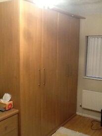 Bargain....Four piece bedroom suite