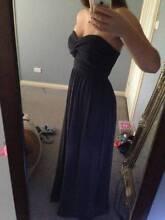 Formal Dress Kurrajong Hills Hawkesbury Area Preview