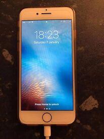 iPhone 7 32gb Locked EE