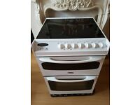 Tricity Bendix 60cm Electric Cooker