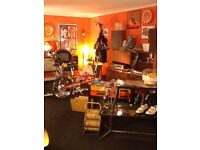 Antiques, Retro, Vintage, Collectables, Salvage, etc....